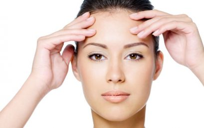 Cosmetic Benefits of BOTOX®