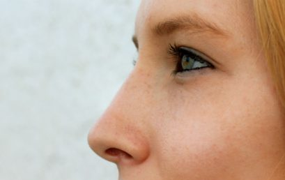 Correcting a Misshapen Nose with Rhinoplasty