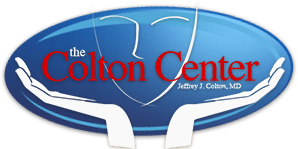 Dr. Jeffrey Colton, MD - Novi MI - The Colton Center
